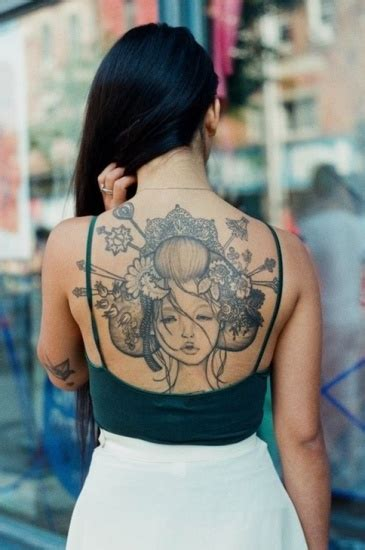 geisha tattoo background 15 best geisha tattoo designs with images styles at life