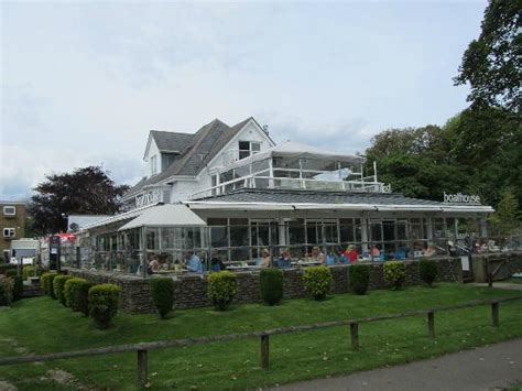 The Boat House Christchurch Picture Of Boathouse Restaurant Christchurch Tripadvisor