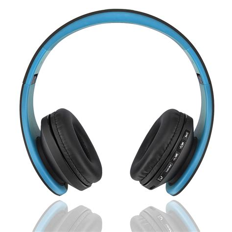 Headset Bluetooth Untuk Tablet niceeshop bluetooth nirkabel stereo headphone rops edr alat pendengar mikrofon mp3 fm headset