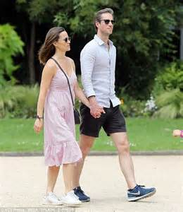 pregnant pippa middleton  husband james matthews