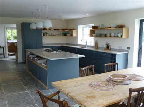 Kitchen Island Worktops Uk Kitchen Island Worktops Uk 28 Images Slate Gray And Oak Bespoke Kitchen By Henderson Five