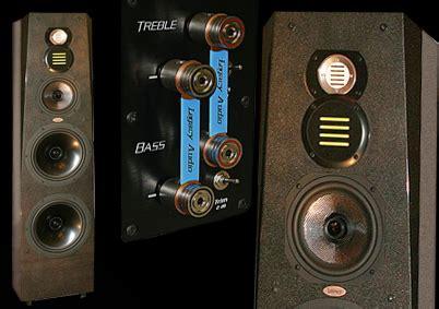 legacy audio signature se floor standing speakers reviewed