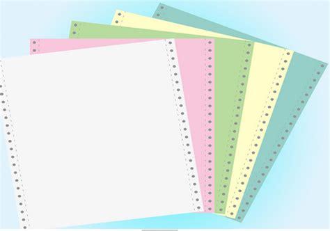 Sidu Continuous Form 9 5x11 2ply cf 9 5 x 11 5 ply epsilon