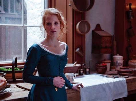 Miss Julie Essay by Chastain Publishes Essay On The Value Of Directed Indiewire