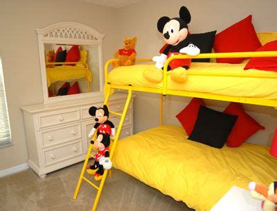 mickey mouse bedrooms mickey mouse kids bed bedroom decor ideas pinterest bedrooms and mickey mouse