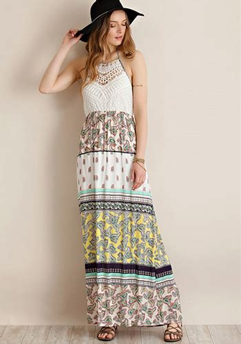 easter maxi dress easter palette maxi dress 62 95 s vintage style