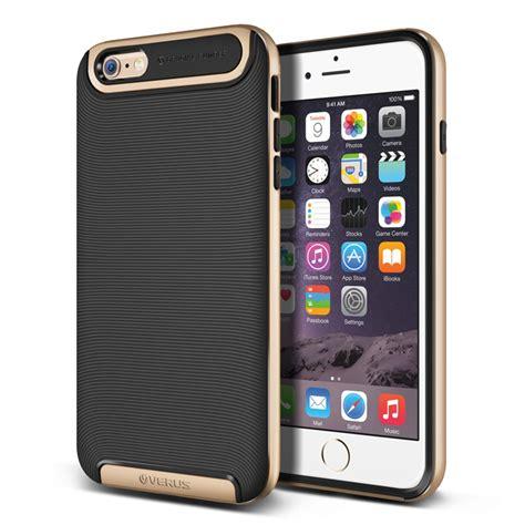 Casing Verus Iphone 6 6s Bumper Shine Gold verus crucial bumper for iphone 6 6s 100 authenticity zoarah