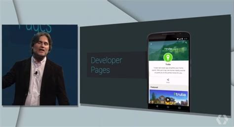Play Store Developer Bringing Developer Pages To The Play Store