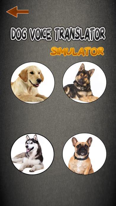 puppy translator voice translator simulator app android apk