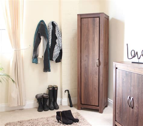fully assembled shoe cabinet linea solid walnut furniture shoe cupboard cabinet tall