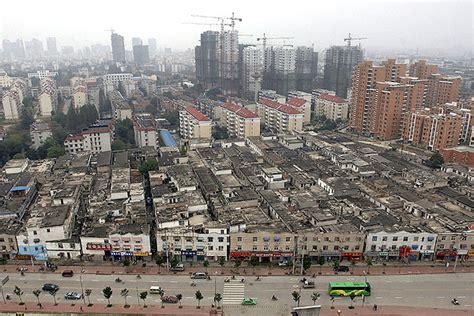 imagenes de las urbanas la poblaci 243 n de china deja de ser mayoritariamente rural
