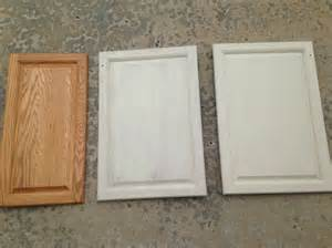 Kitchen Cabinet Gel Stain kitchen cabinets makeover with milk paint hometalk