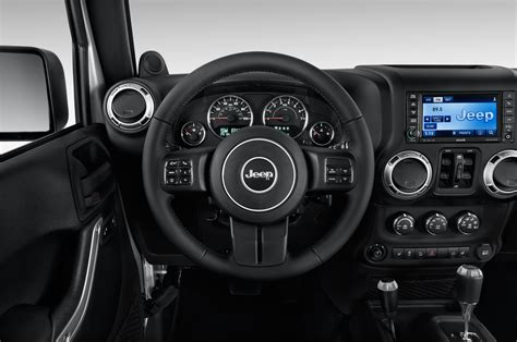 jeep rubicon steering wheel jeep wrangler unlimited reviews research new used