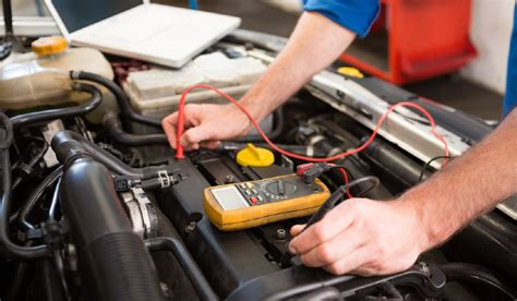 Auto Electrician by Auto Electrical Smartfix Auto Electrics