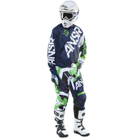 youth answer motocross gear answer racing 2015 elite youth jersey pant gloves