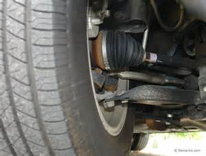 Steering Wheel Shakes Cv Joint Cv Joint How It Works Symptoms Problems
