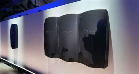 Where Are Tesla Batteries Made Everything You Need To About Tesla S New Household