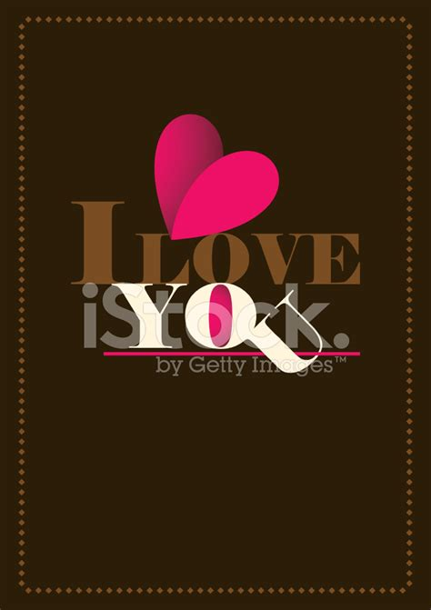 poster design love love poster design with stock vector freeimages com