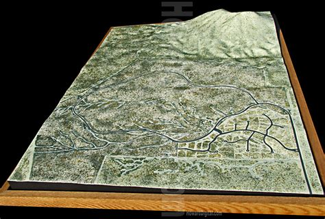 mountain models picacho mountain models site models howard models