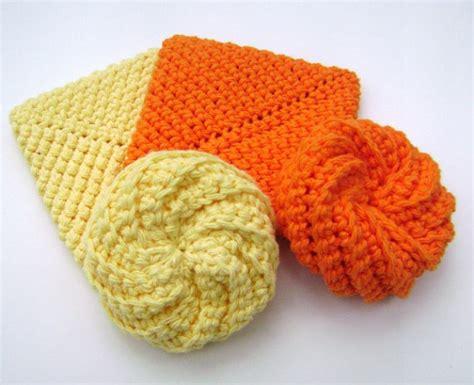 Kitchen Scrubbies by Crochet Scrubbies Tawashi Cotton Scrubbies Kitchen By
