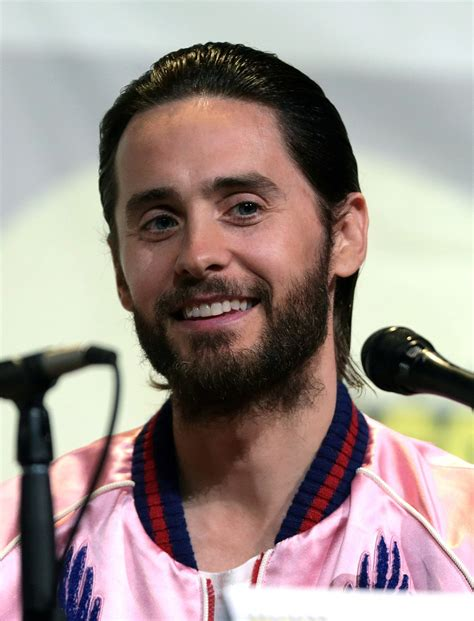 jered letto jared leto