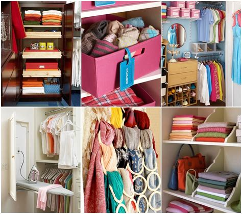 small closet hacks 15 top bedroom closet organization hacks and ideas