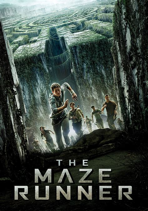 film yang mirip maze runner the maze runner movie fanart fanart tv