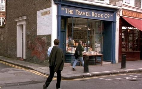 notting hill panchina le 10 cose di notting hill ancora non sapevate