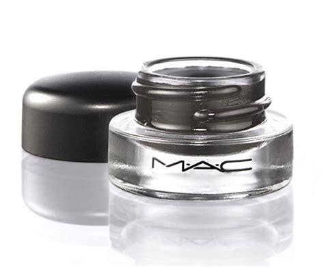 Mac Eyeliner Gel Murah swatches m a c fluidlines a fleur de peau