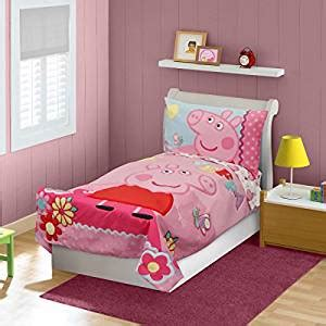 Baby Bed Sets In India Buy Peppa Pig Adoreable Toddler Bed Set Pink At