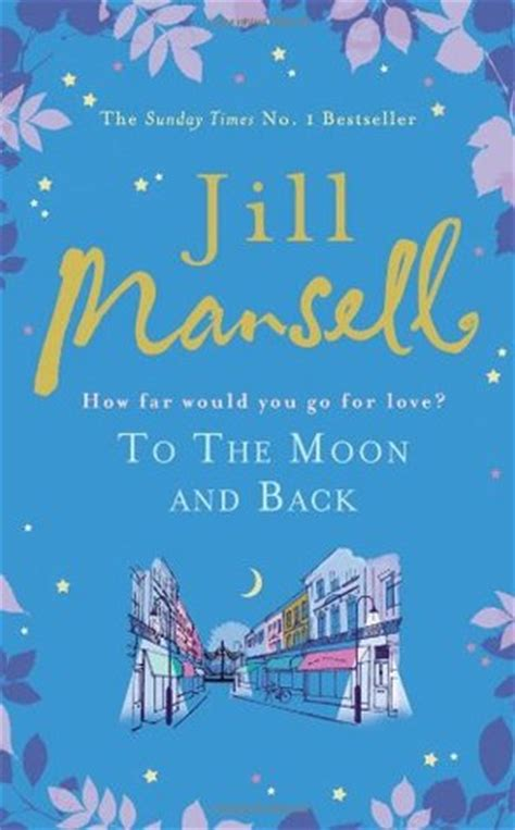 the moon and the other books to the moon and back by mansell