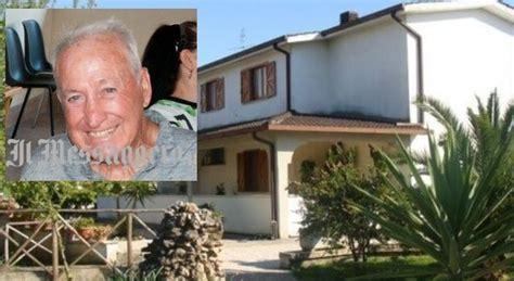 casa di cura villa giulia roma roma anziano esce di notte dalla casa di cura lo