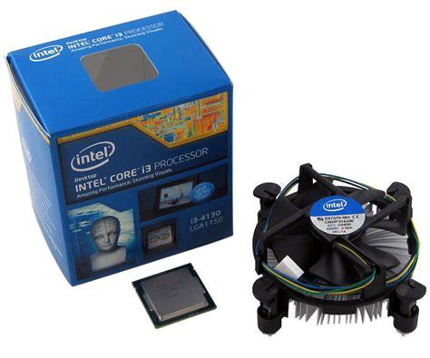 Processor Intel I3 4130 Tray 2 9ghz 3mb Socket 1150 Fan intel i3 4130 processor 3 40g end 7 18 2016 12 15 pm