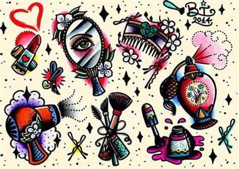make up tattoos traditional makeup makeup vidalondon