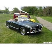 VWs Karmann Ghia Was A 5/8ths Scale Chrysler  The Truth