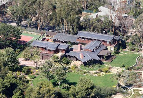 julia roberts house celebrity homes california
