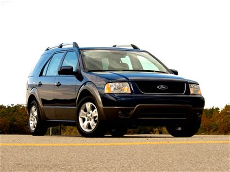 books about how cars work 2005 ford freestyle transmission control most fuel efficient crossovers of 2005 kelley blue book