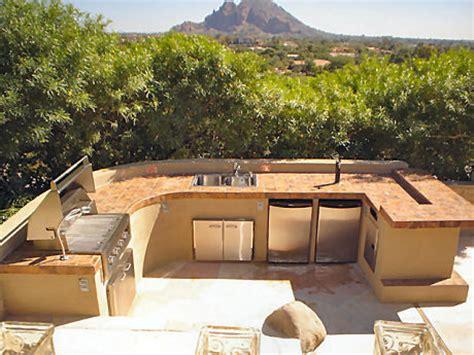fogazzo outdoor kitchens custom outdoor kitchens and kitchen islands