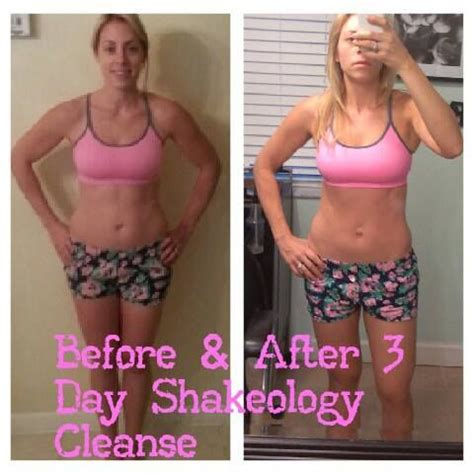 Shakeology Detox Weight Loss by 19 Best Shakeology 3 Day Jumpstart Images On