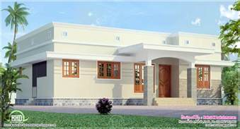 Low Budget House Plans small budget home plans design kerala home design and