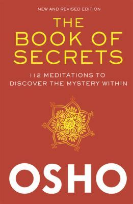 the book of lykke secrets of the world s happiest books the book of secrets by osho reviews description more