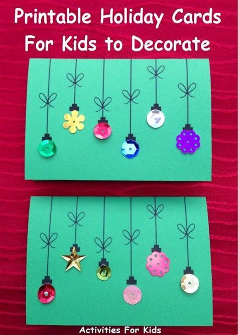 printable christmas cards parents best 25 preschool projects ideas on pinterest pre