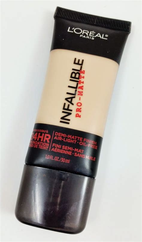 L Oreal Infallible Pro Matte Foundation Shade Golden Beige 12 best images about delineador on contouring