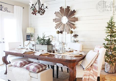 Fixer Dining Room Centerpieces Thrifty And Chic Diy Projects And Home Decor