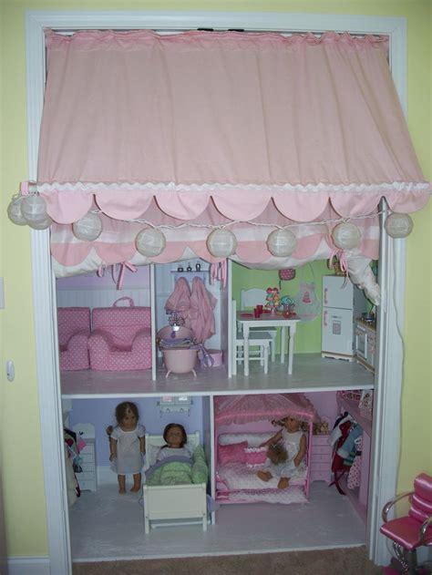 girls doll houses american girl doll house american girl dolls pinterest