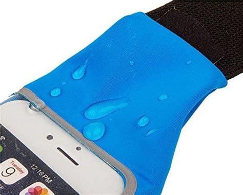 Sport Armband Tas Lengan Keren Untuk Olahraga Unik tas pinggang olahraga berolahraga lebih nyaman gadget