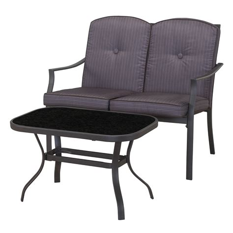 two seater bench cushion capri two seater cushion bench