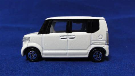 Tomica Honda N Box 2013 8 トミカ no 020 honda n box まつくログ トミカ分室