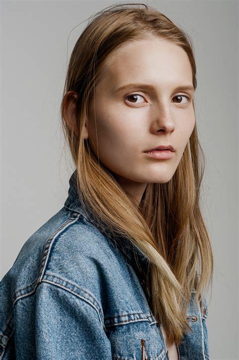 ultra model liza newfaces