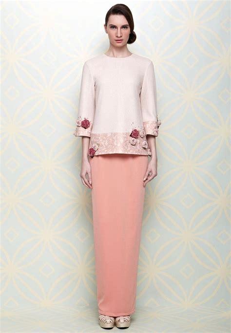 Style Baju Vintage baju raya jovian mandagie 2013 hari raya eid inspiration